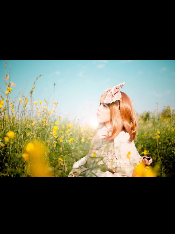 Ivitalの「Lolita」をテーマにしたコーディネート(2018/02/07)