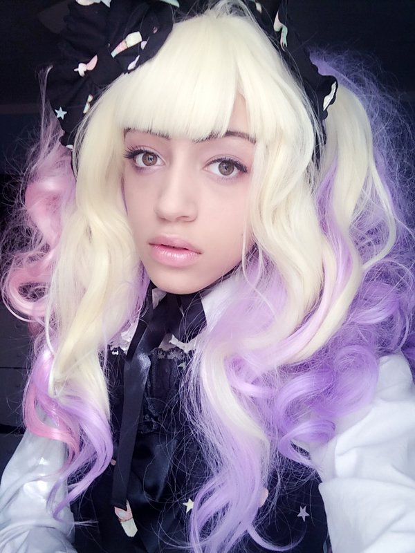 cincopastabear's 「Angelic pretty」themed photo (2016/10/14)
