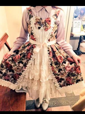 夏妃の「Lolita」をテーマにしたコーディネート(2018/02/10)