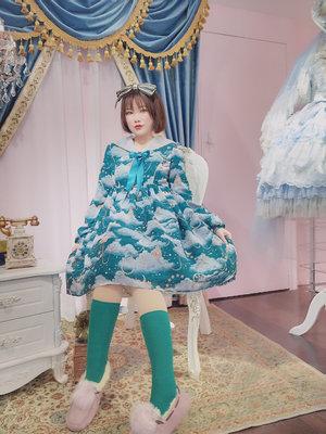 司马小忽悠の「Angelic pretty」をテーマにしたコーディネート(2018/02/10)