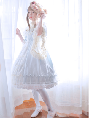 Solitiakane's 「Lolita」themed photo (2018/02/10)