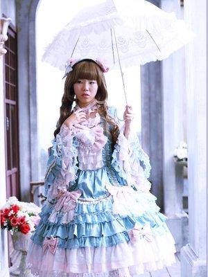 紫茗芙's 「AP 瑪麗安東尼」themed photo (2016/10/16)