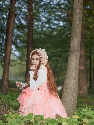 LS像糖一样's 「Lolita」themed photo (2018/02/11)