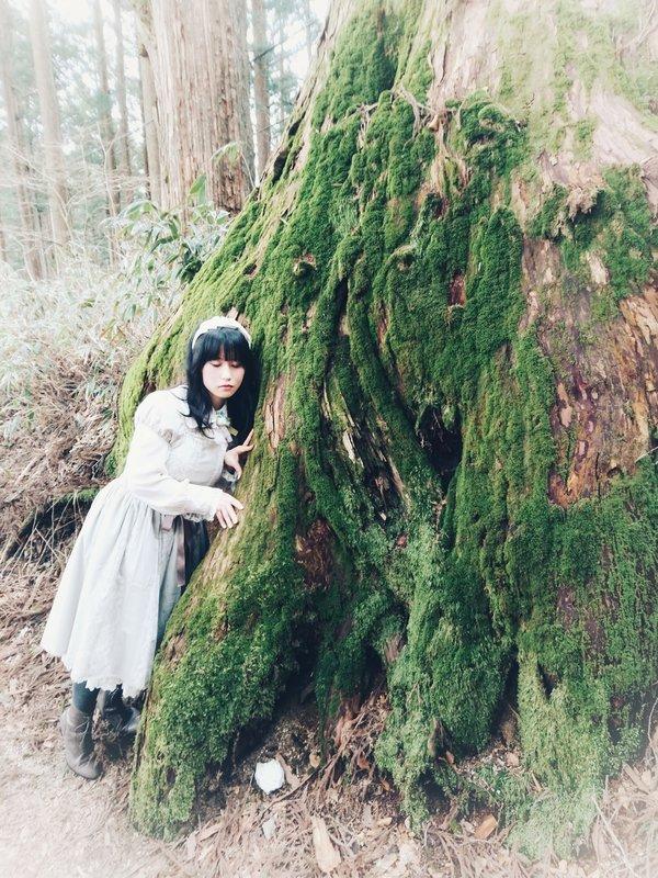 なほこ's 「Lolita」themed photo (2018/02/11)
