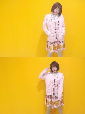 司马小忽悠の「Lolita」をテーマにしたコーディネート(2018/02/11)