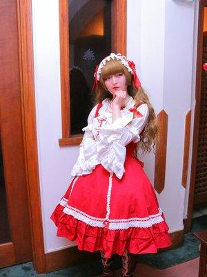 是紗波 純子以「Angelic pretty」为主题投稿的照片(2018/02/12)