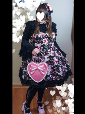 あずき's 「valentine-coordinate-contest-2018」themed photo (2018/02/12)