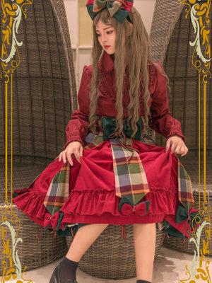 LS像糖一样's 「Lolita」themed photo (2018/02/12)