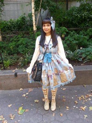 Charlotterose88's 「Lolita」themed photo (2018/02/13)
