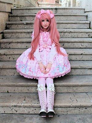 Mew Fairydollの「Sweet lolita」をテーマにしたコーディネート(2018/02/13)