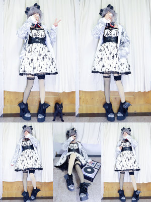 布団子's 「Angelic pretty」themed photo (2018/02/14)