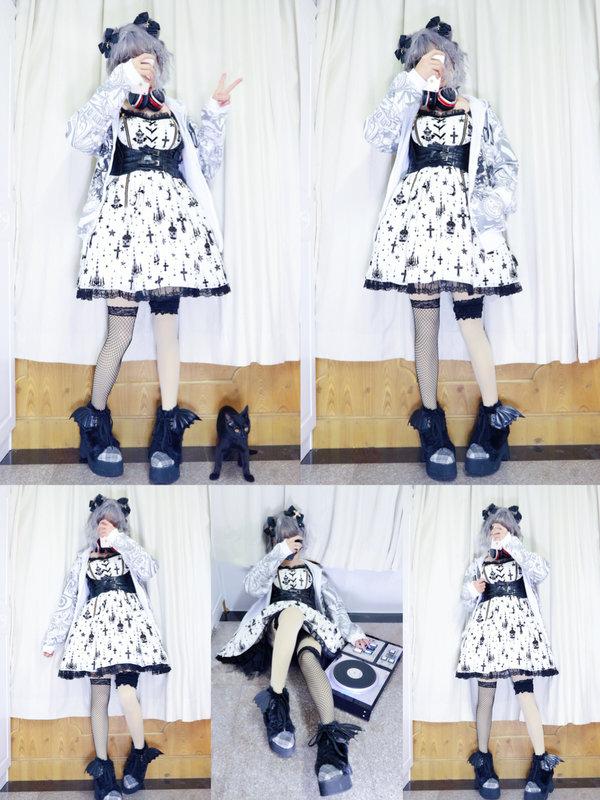布団子's 「Angelic pretty」themed photo (2018/02/14)