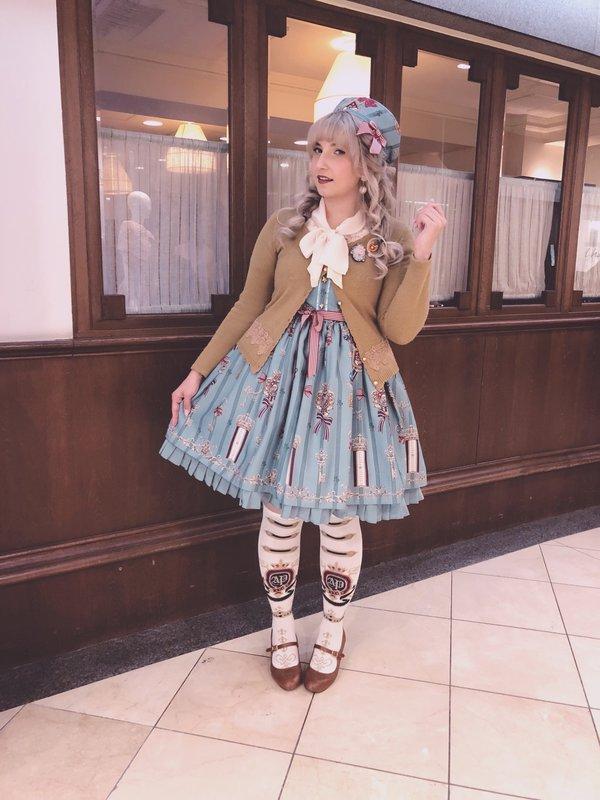 是bububun以「Lolita」为主题投稿的照片(2018/02/14)