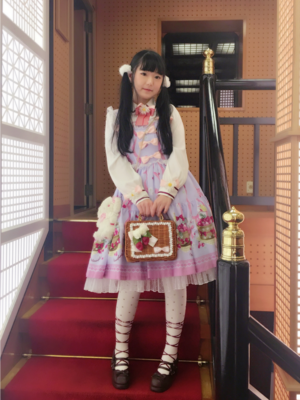 舞's 「valentine-coordinate-contest-2018」themed photo (2018/02/14)