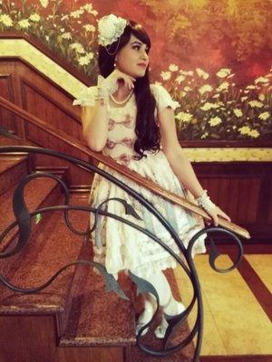 是Alely Cuba 💋以「Lolita」为主题投稿的照片(2018/02/15)