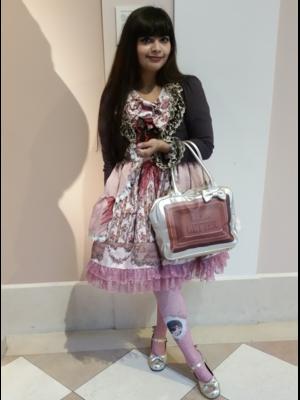 Charlotterose88の「Lolita」をテーマにしたコーディネート(2018/02/15)