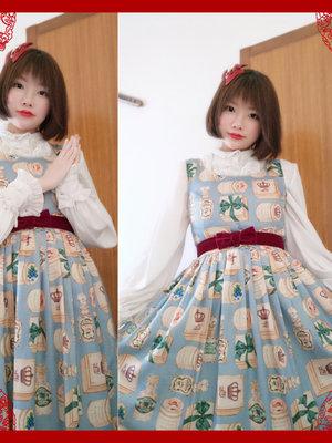 司马小忽悠の「Lolita」をテーマにしたコーディネート(2018/02/15)