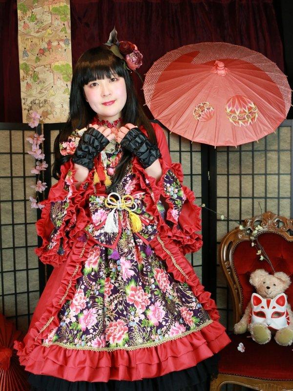 是Satellite Door以「Lolita」为主题投稿的照片(2018/02/17)