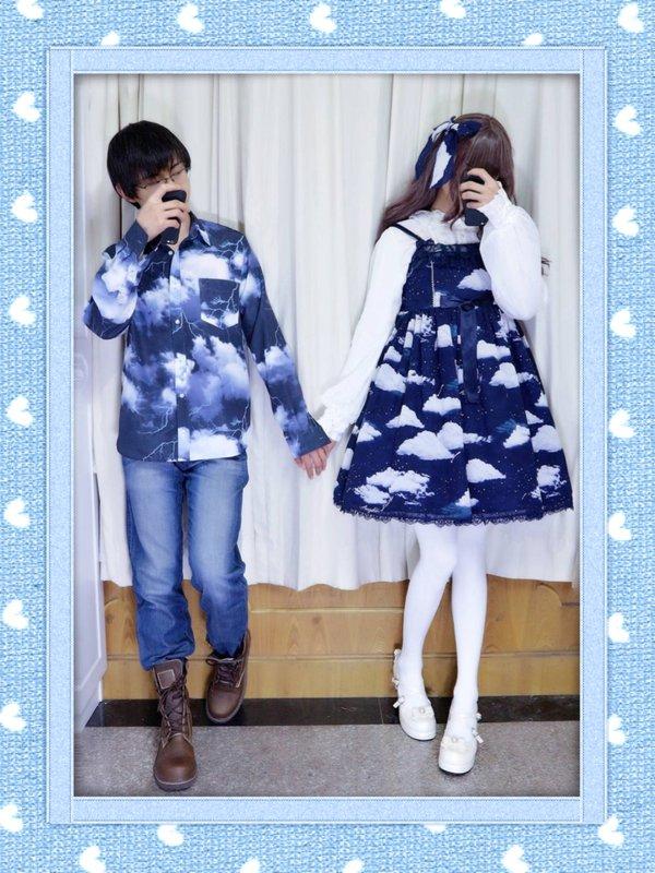 布団子's 「Angelic pretty」themed photo (2018/02/17)