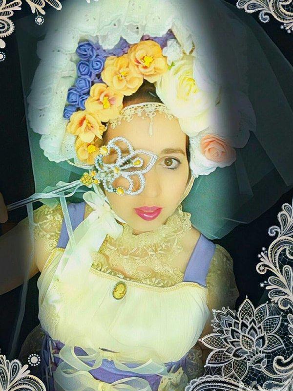 @Nanami_pyの「Lolita」をテーマにしたコーディネート(2018/02/17)