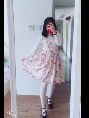 是Sui 以「Lolita」为主题投稿的照片(2018/02/19)