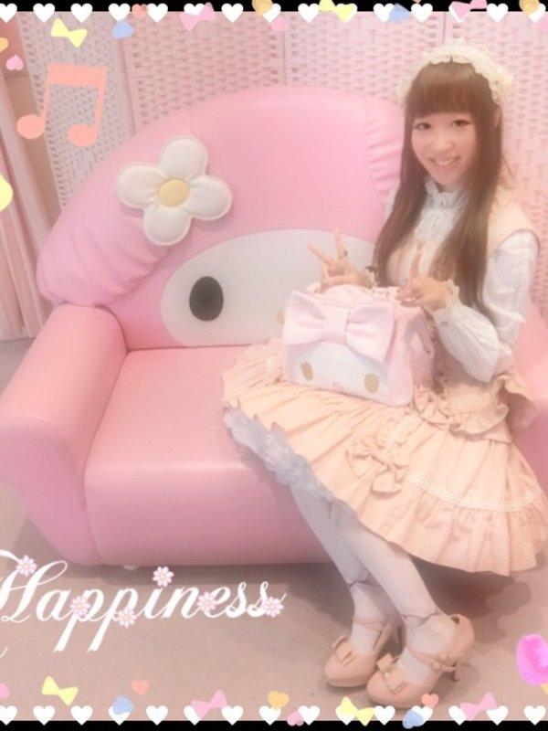 是さぶれーぬ以「ピンク」为主题投稿的照片(2016/10/24)
