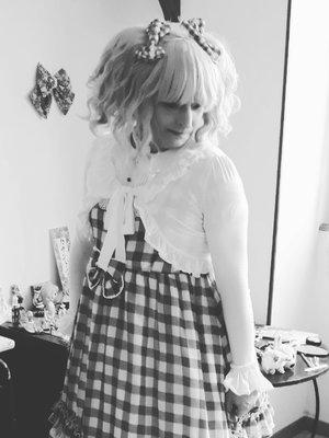 Anaïsseの「Lolita fashion」をテーマにしたコーディネート(2018/02/19)