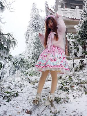 是萌猫雅以「Angelic pretty」为主题投稿的照片(2018/02/19)