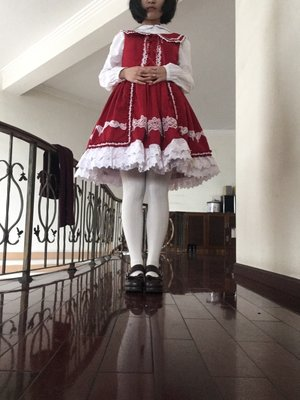 EcoMidair's 「Sweet lolita」themed photo (2018/02/19)