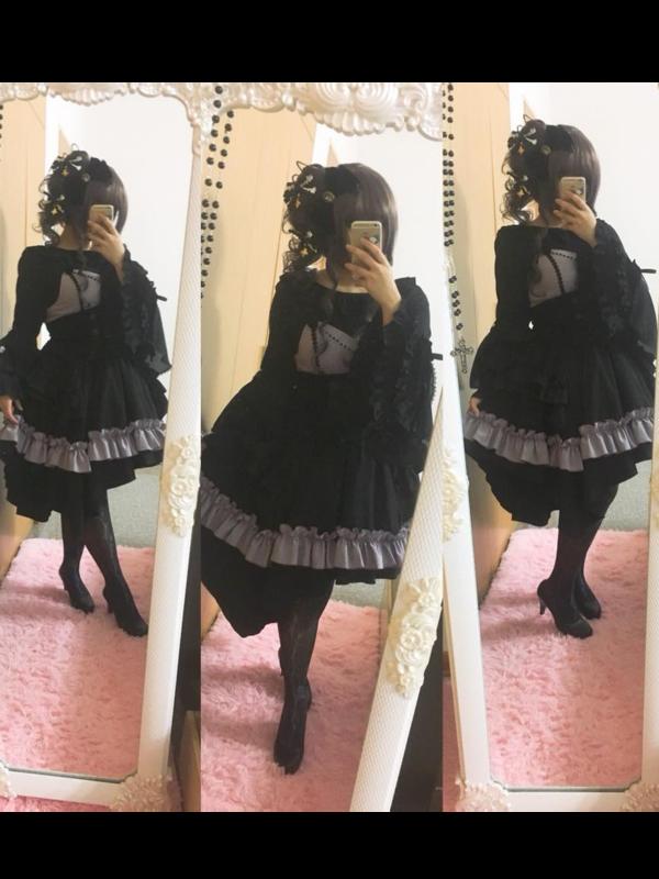 是林柔萱以「Lolita」为主题投稿的照片(2018/02/19)