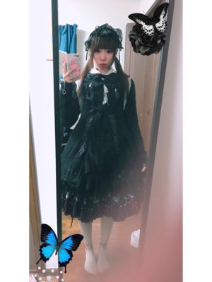 さぶれーぬ's 「Angelic pretty」themed photo (2018/02/19)