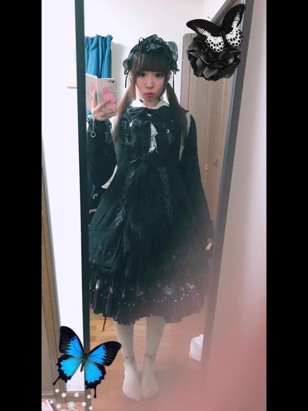 さぶれーぬ's 「Angelic pretty」themed photo (2018/02/19)