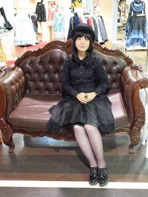 すみれ's photo (2016/10/29)
