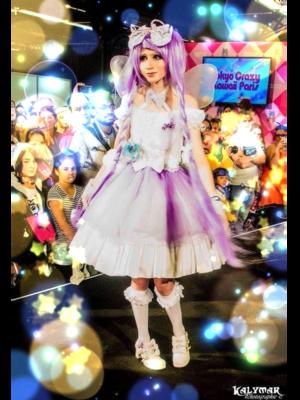 Mew Fairydollの「Fairy lolita」をテーマにしたコーディネート(2018/02/20)