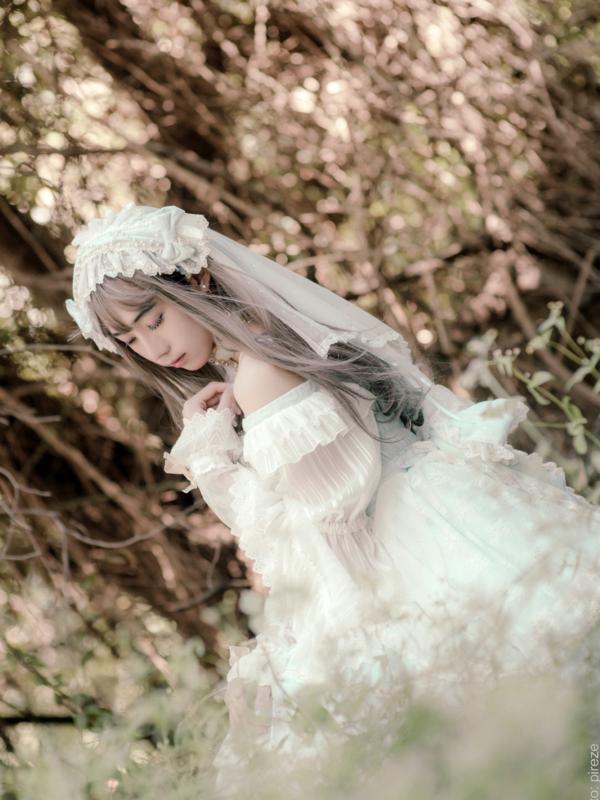TaurusKylen's 「Lolita」themed photo (2018/02/20)
