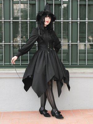 YamiSwanの「Lolita」をテーマにしたコーディネート(2018/02/21)