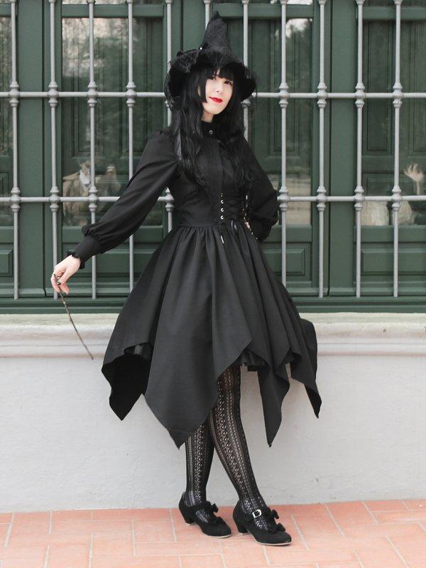 是YamiSwan以「Lolita」为主题投稿的照片(2018/02/21)