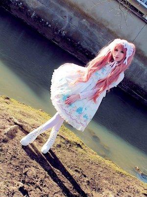 Mew Fairydollの「Sweet lolita」をテーマにしたコーディネート(2018/02/21)