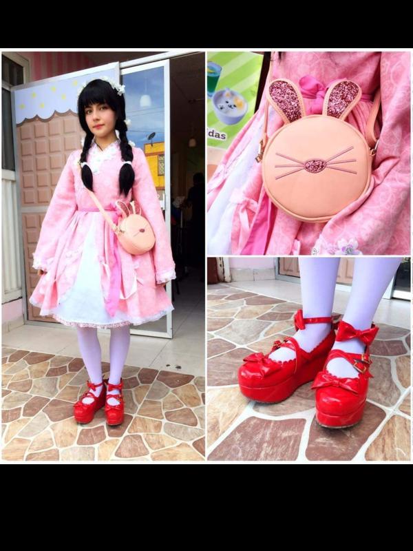 是Mawa ✧以「Lolita」为主题投稿的照片(2018/02/22)