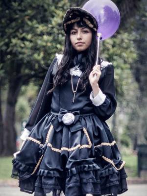 是Nati Azul以「Lolita」为主题投稿的照片(2018/02/22)