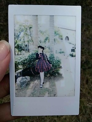 Yulitza.p's 「#lolita fashion」themed photo (2018/02/22)