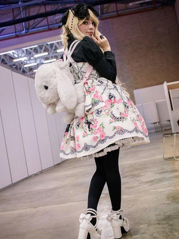 是KeruAyakashi以「Lolita fashion」为主题投稿的照片(2018/02/22)