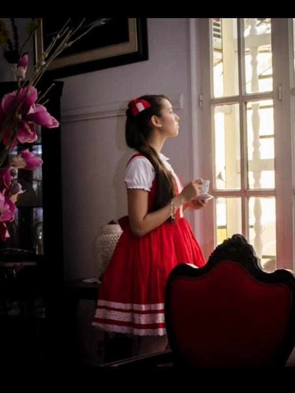 Yulitza.pの「Lolita fashion」をテーマにしたコーディネート(2018/02/23)