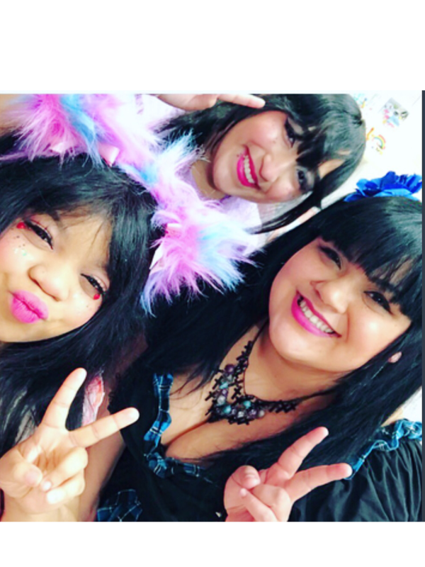 Kittykatsable 's 「Lolita fashion」themed photo (2018/02/23)