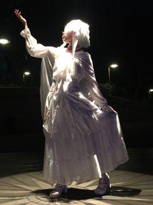 是さぶれーぬ以「ゴシック」为主题投稿的照片(2016/10/31)