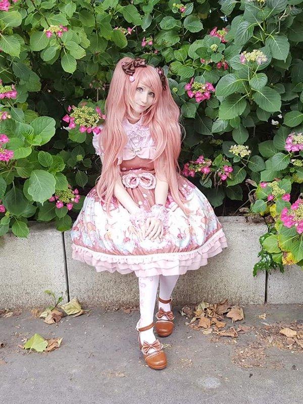 是Mew Fairydoll以「To Alice」为主题投稿的照片(2018/02/23)