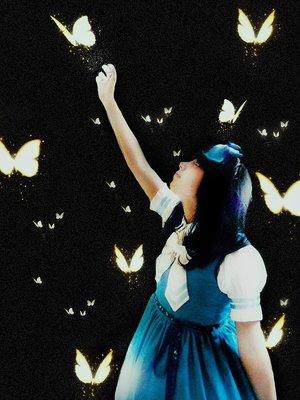 是Nati Azul以「Lolita」为主题投稿的照片(2018/02/24)