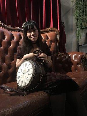 Tanya E.の「Otome」をテーマにしたコーディネート(2018/02/24)