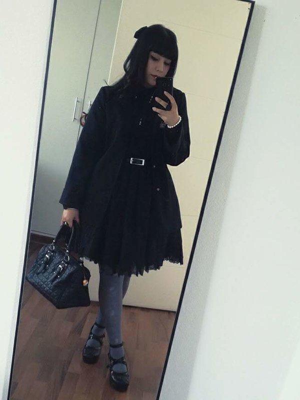 是Moon Bastet以「Lolita fashion」为主题投稿的照片(2018/02/24)