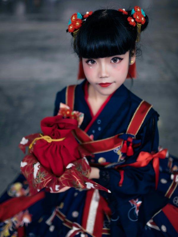 YELL雁雁子の「Lolita fashion」をテーマにしたコーディネート(2018/02/25)